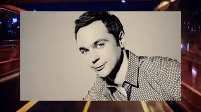 Saturday Night Live – Jim Parsons