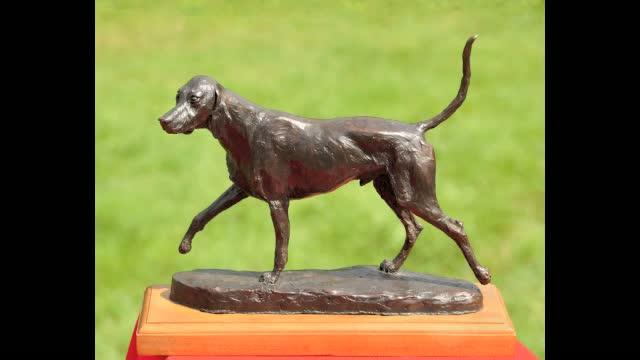 Belinda Sillars bronze