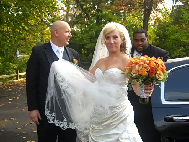 mr. and mrs. krawczyk