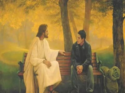 His Love &#8211; Jake Rau 2004 EFY