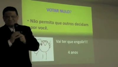 Eleições – voto com responsabilidade 2
