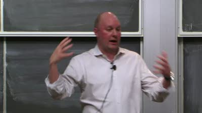 Entrepreneurship_'In_the_Cloud' by Marc Andreessen at Stanford tech Ventures