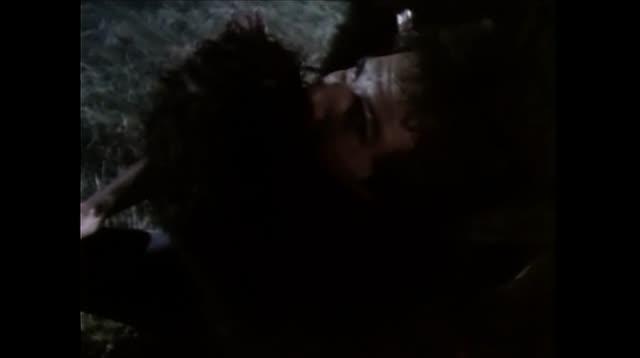Berserker 1987 – Decent Killing – a SLASH above!