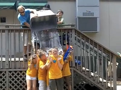 VBS 2010 Video