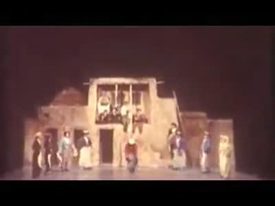 رقص کردی – کردستان ایران