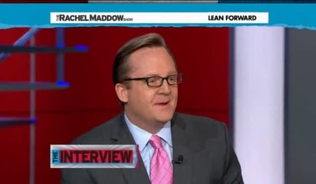 ROBERT GIBBS ON KEEPING DRONE PROGRAM SECRETS