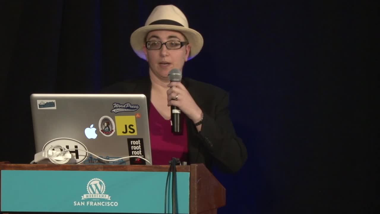 Mika Epstein: Don't Use WordPress Multisite