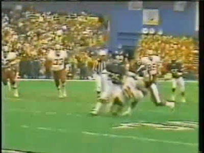 1984 NFC Playoffs: Bears 23 Redskins 19…SS Todd Bell's hit on Joe Washington