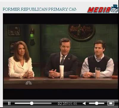 SNL – GOP Primary Reunion