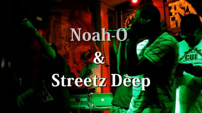 RVA Music Fest Noah-O &amp; Streetz Deep