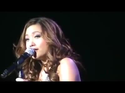 charice-whitney-houston-tribute