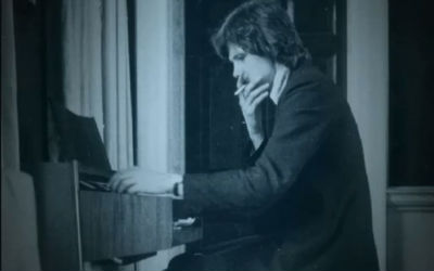 Nick Drake: Way to Blue