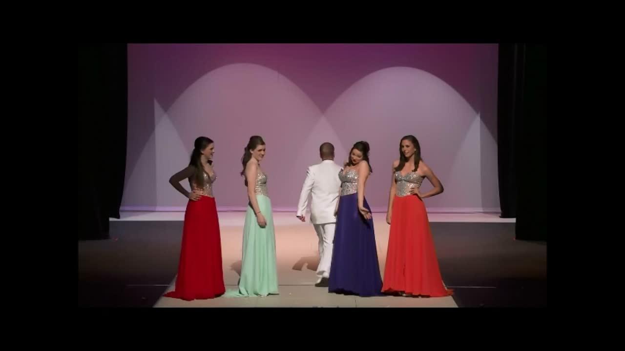 IFashion Show 2014 Highlights HD