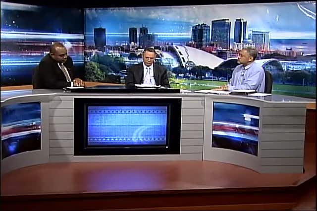 Sunday Morning Politics 26 SEP 2010