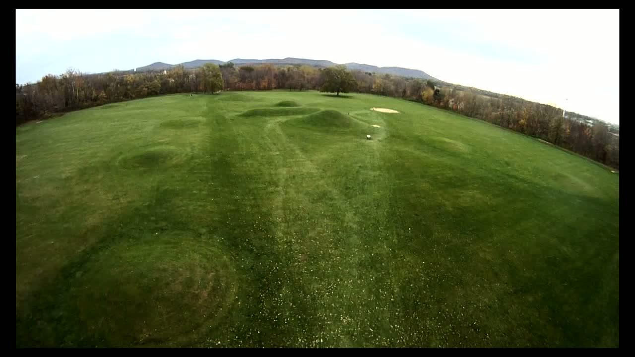 Ohio Burial Mounds V2 mpeg4
