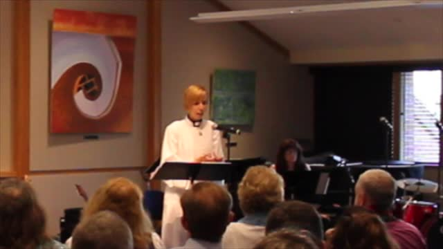 Ordination Sermon.Anna Woofenden.7.4.14