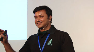 Chandra Maharzan: The Future Of Web Design Experience