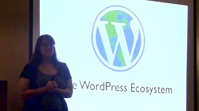 Sé Reed: What Is WordPress And How To Install