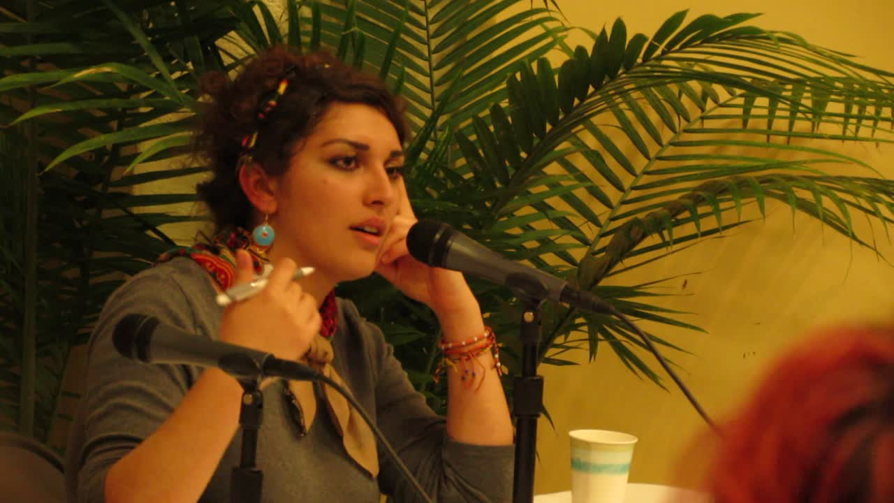 Dilar Dirik, Kurdish Women's Movement
