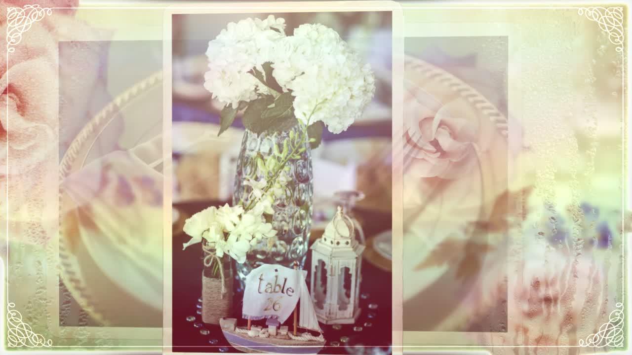 Mari and Daniel Wedding LIVING PICTURES 1080p