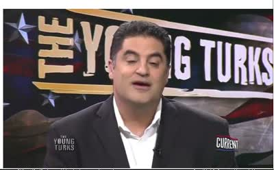 CURRENT The Young Turks Cenk Uygur About The Young Turks 12-13-11
