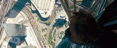 Mission: Impossible &#8211; Ghost Protocol Missing Aspect Ratio Change