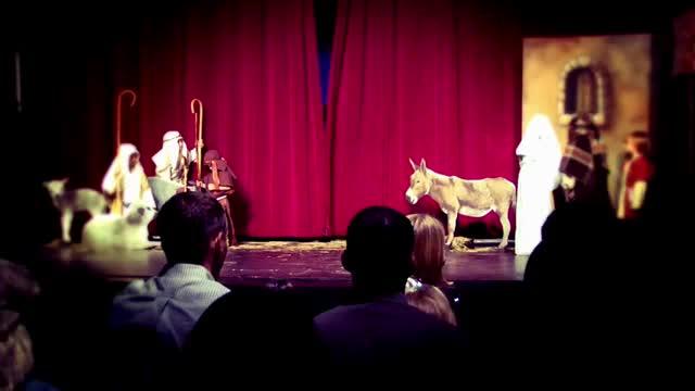 MoTab: Rejoice and Be Merry Nativity Play