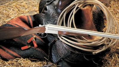 The Stoeger Coach Gun