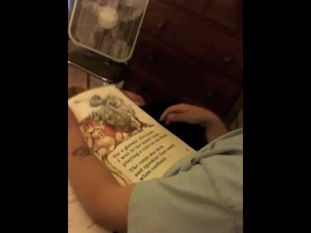Reading May 2012