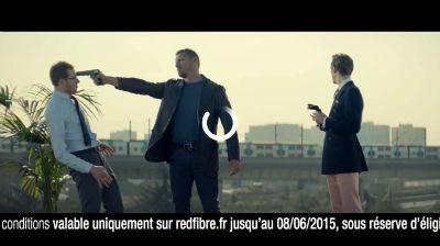 SFR Red Buffering – Spot TV