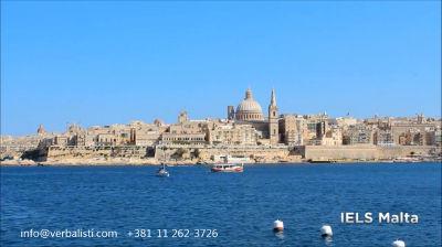Kursevi engleskog i letnje skole jezika na Malti, Verbalisti