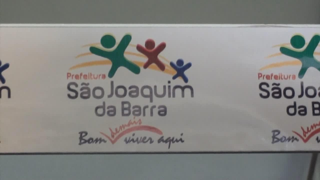 Em São Joaquim da Barra – SP