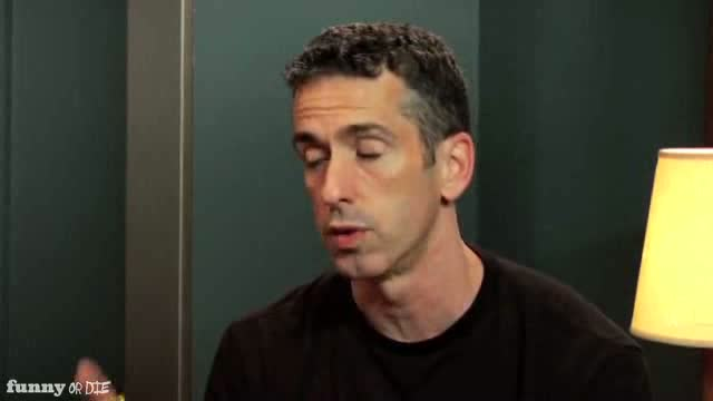 Dan Savage's message to Rick Santorum