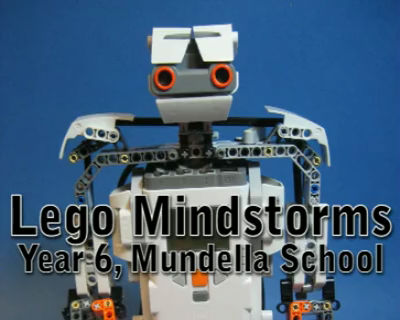 mundella lego mindstorms