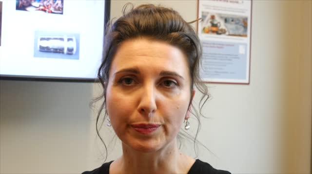 Charlotte Sorapure