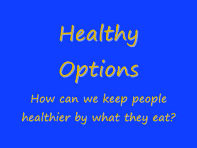 HealthyOptionsIntroduction