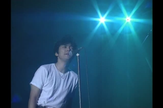 Ozaki Yutaka I Love You (Yoyogi Olympic Pool October 30th, 1991)