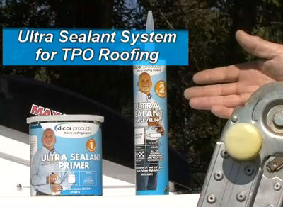 Dicor Ulltra Sealant System