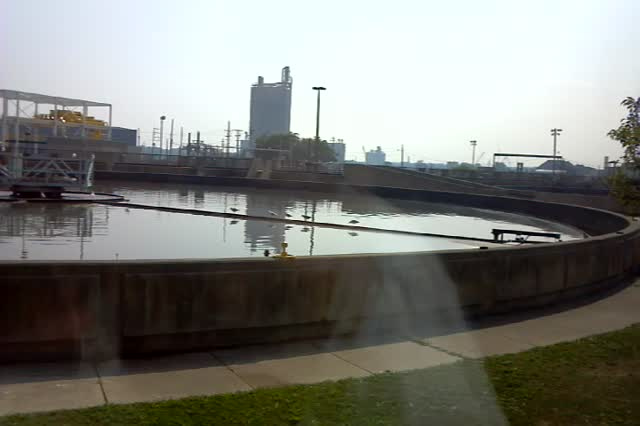 Wastewater Treatment Milwaukee