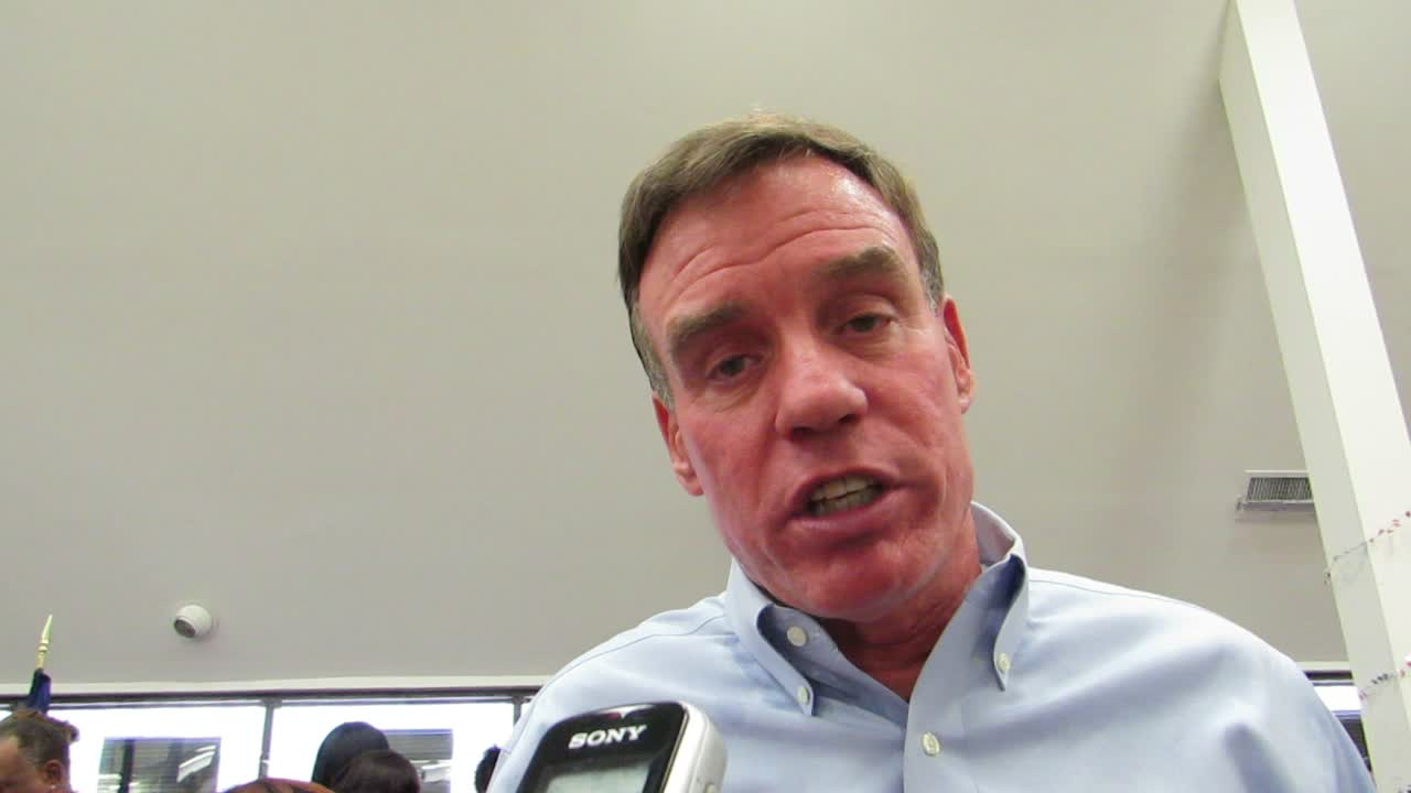 Sen Warner 28th Amendment