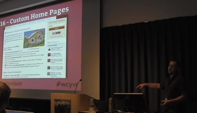 Kane Jamison: 30 Ways to Move Beyond Basic Blog Content