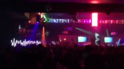 Tommy Trash 12.29.2012. @ Lit UltraBar