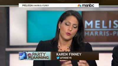 Melissa Harris-Perry  Obama as the life of the Democratic Party2