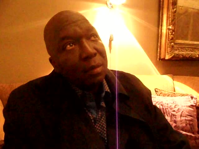 www.africanpress.me . Hon. Jakoyo Midiwo. Kenya MP visiting Norway 13th.10.2011 – PART 3