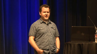 Eric Mann: Automated WordPress Development