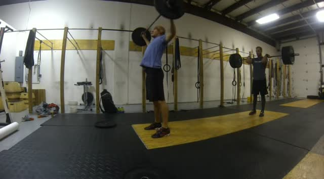 Dec 2, 2013 – Muscle Snatches 85#