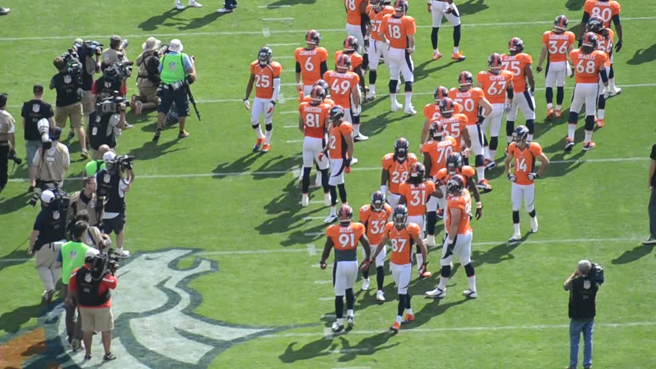 Broncos Intro 9-23-12