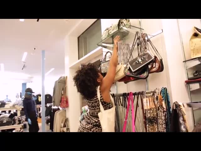 What If Women Were Honest When Shopping