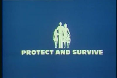 Protect and Survive &#8211; Casualties