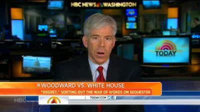 David Gregory: Washington Media Don't Like President Obama